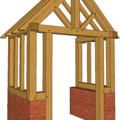 Porch – 10194