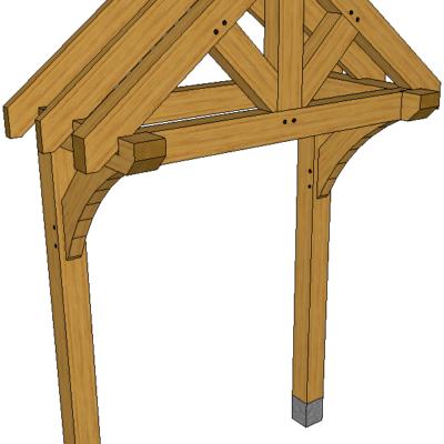 Porch – 10439