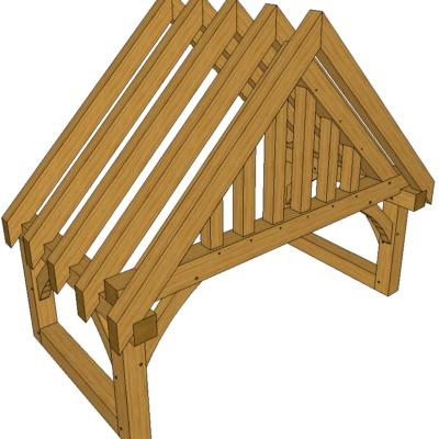 Porch – 2143