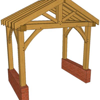Porch – 2526