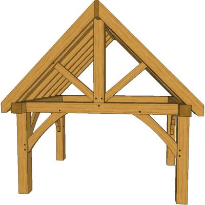 Porch – 2527