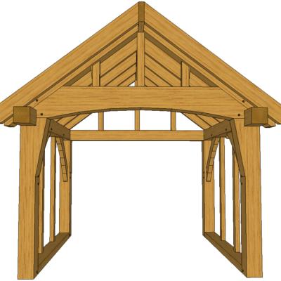 Porch – 2537