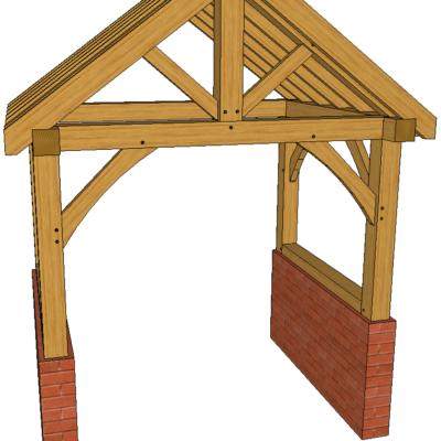 Porch – 2568